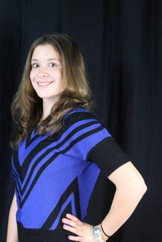 Alyssa Nowicki