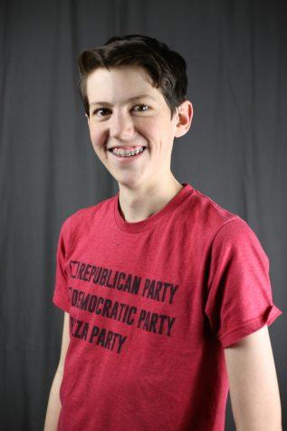 Logan Hovey