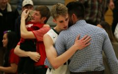 Lobos can't catch Glenwood Springs, fall 56-45