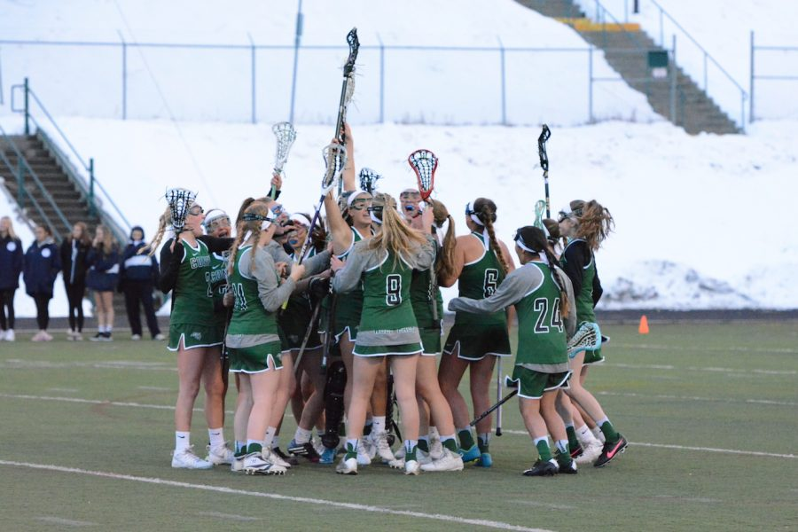Conifer Sticks it To Evergreen with a 10-8 Win
