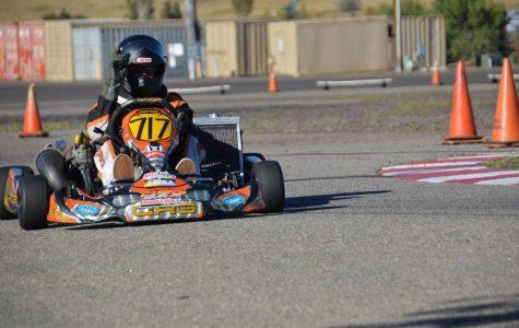 Timber Gleeson: Racing to the Top