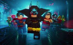 The Lego Batman Movie Builds Its Way to the Top