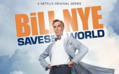 Review:  Bill Nye Saves the World