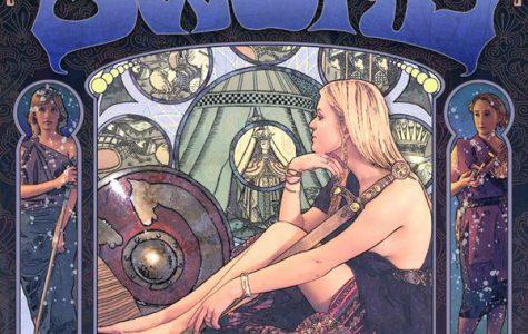 The Swords debut album, 2006