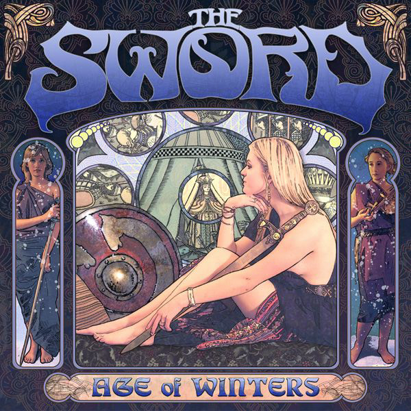 The Swords debut album, 2006