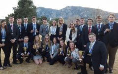 DECA succeeds at State