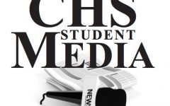 CHS Student Media to Live Stream 2018 Graduation Ceremony