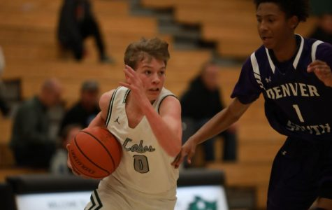Conifer falls 3 points short against Denver South