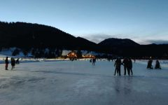 Skate the Lake