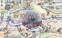 Review: Not So Easy EP