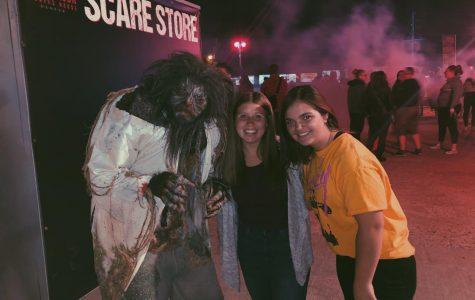 Denver's Horrifying Experience