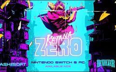 Review: Katana Zero