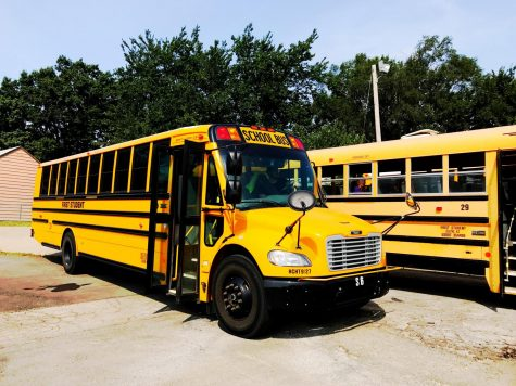 School Bus Service Canceled in Mountain Area Through Sept. 28