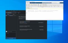 Computer with Github and Matlab
