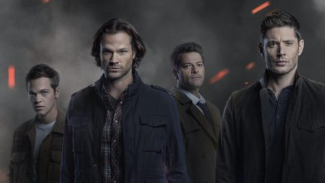 Supernatural Comes To An End