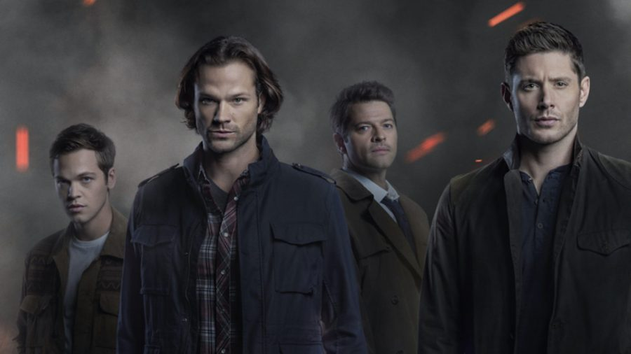 Supernatural+Comes+To+An+End