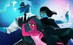 Lore Olympus Webcomic Review