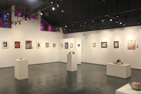 CAE Art Gallery