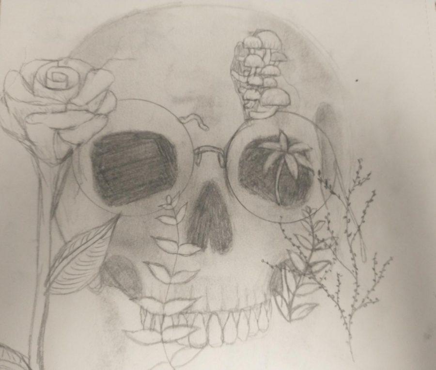 Poem: Wishbone