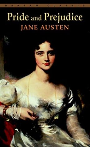 Pride and Prejudice by Jane Austen was published in 1813. This romance novel is one of the most widely recognized books in the world. It has sold over 20 million copies.