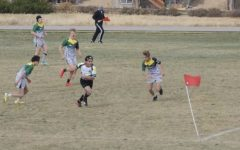 The PAC rugby team competes in Littleton the season before last, prior to the COVID-19 pandemic